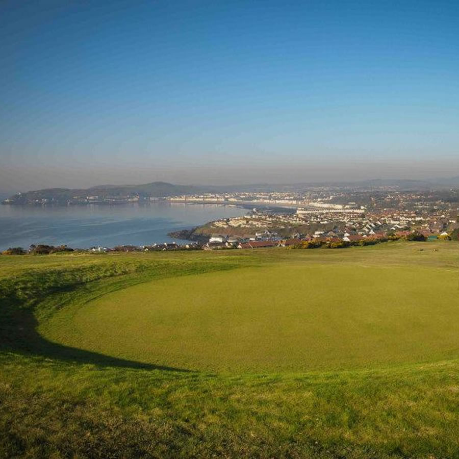 Isle of Man Golf Holidays – Book Your Isle of Man Golf Holiday Today